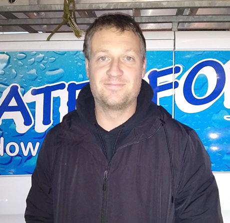 Craig Randtoul