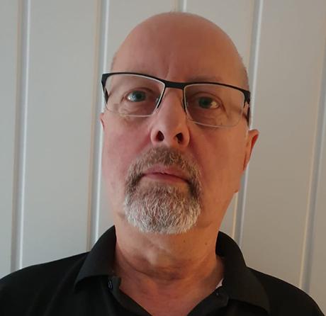 Mark Sefton
